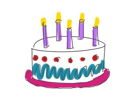 kuchen kerzen kostenlose illustration geburtstag torte kerzen f 252 nf