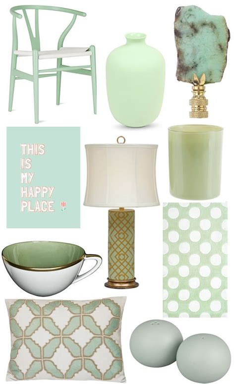 1000 images about minty seafoam green decor on