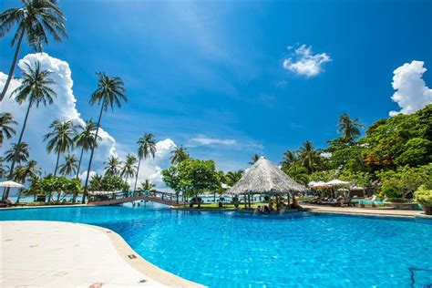 best hotel on phi phi island phi phi island resort best at travel