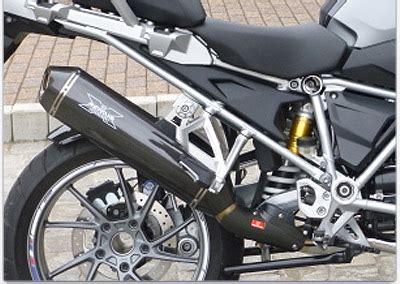 Motorrad L Auspuff by Bmw Und Honda Sport Auspuff Akrapovic Remus Zard