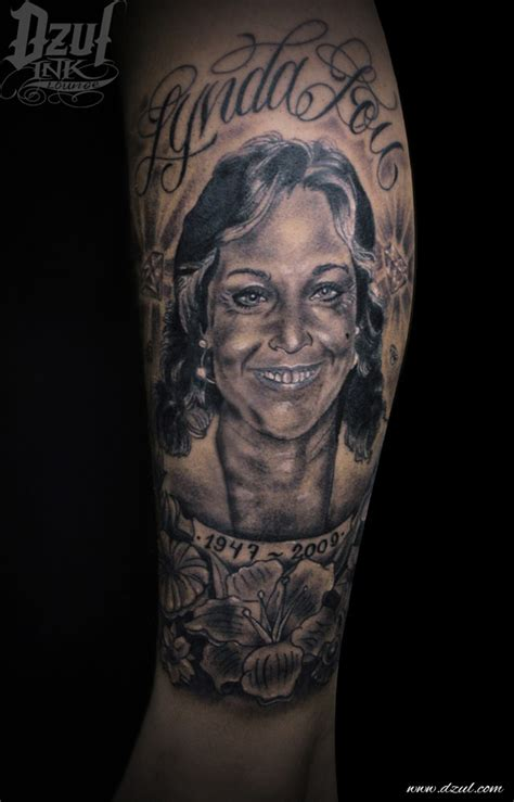 portrait tattoos portrait images designs