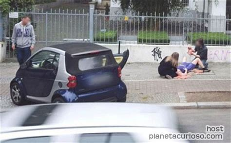 imagenes impactantes de google street view ins 243 lito google street view registr 243 un parto en plena