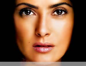 Beauty secrets shared by salma hayek
