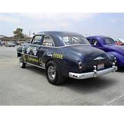 The Above Car Is A Plymouth With Willys Front Clip