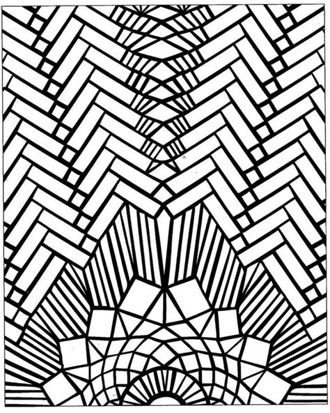 Mosaic Coloring Pages Free Az Coloring Pages Mosaic Color Pages