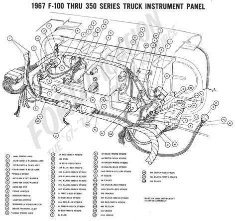 ford v8 engine diagram image 107