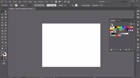 illustrator pattern install illustrator in 60 seconds how to install and use a custom
