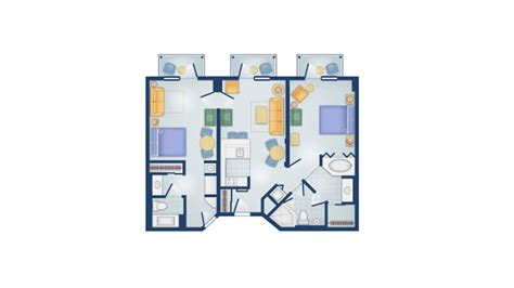 dvc boardwalk villas floor plan dvc boardwalk villas resales point charts