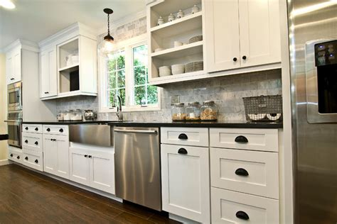 Alpine Cabinets by Summerfield Alpine Eclectic Kitchen Other Metro By