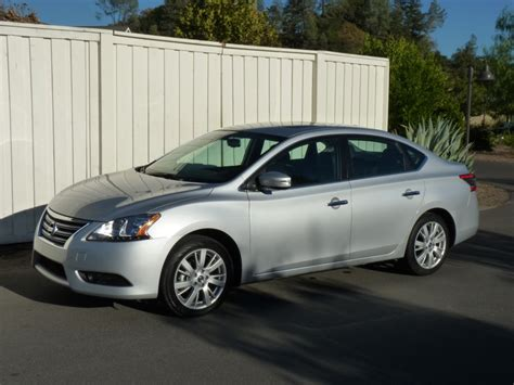 2013 Nissan Sentra Pictures Photos Gallery Motorauthority