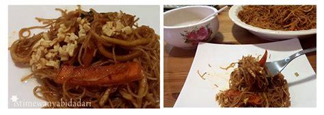 Minyak Goreng Putih istimewanya bidadari resepi garlic minyak bawang