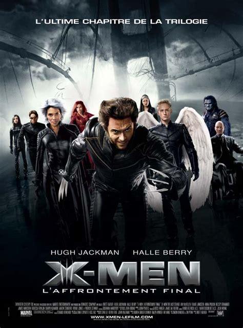 film online x men 3 x men 3 l affrontement final de brett ratner 2006