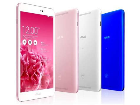 Tablet Asus Memo Pad 8 Me581cl asus memo pad 8 me581cl price specifications features