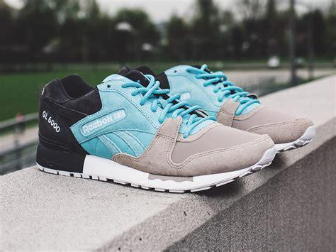 new reebok sneakers s shoes sneakers reebok gl 6000 summer in new
