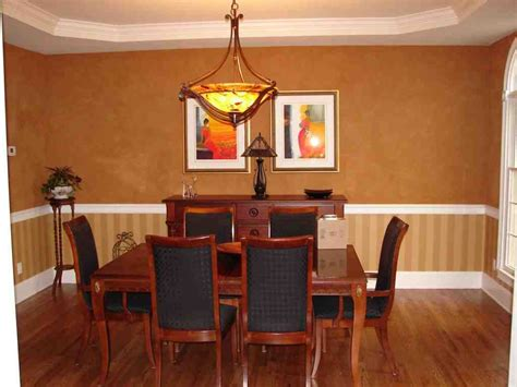 Dining Room With Chair Rail Dining Room Chair Rail Ideas Decor Ideasdecor Ideas