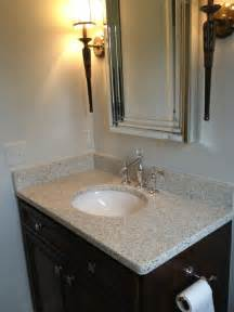 Powder Room Makeovers Bloomfield Hills Complete Makeover Traditional Powder