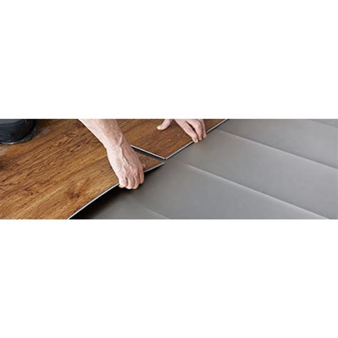 top 28 vinyl flooring underlayment underlay for vinyl flooring hush acoustics selit 1 5mm