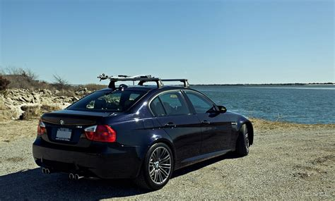 e46 m3 roof rack fs oem roof rack and cycle holder