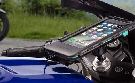 Iphone Halterung Motorrad by Ultimateaddons Iphone Motorcycle Mount 187 Gadget Flow