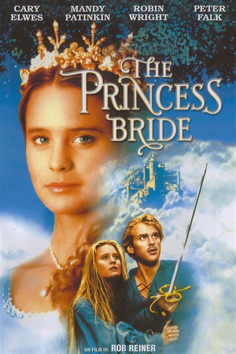 braut filme the geeky nerfherder movie poster art the princess bride