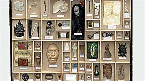 Cabinet Of Curiosities by Cabinet Of Curiosities 1
