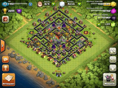 layout for town hall 10 clash of clans tips town hall level 10 layouts