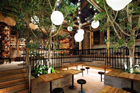 indoor garden melbourne best bars melbourne rooftop laneway cocktail bars hcs