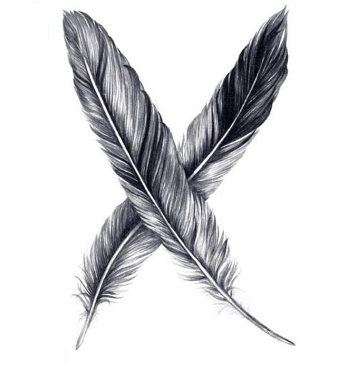 tattoo feather sketch 1000 ideas about feather drawing on pinterest watercolor