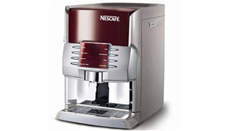 nescafe maquina de las maquinitas de nestl 233 llegaron a c 243 rdoba el cafecito