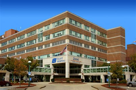 Regions Hospital Detox by Manchester Inpatient Rehabilitation Northeast Rehab