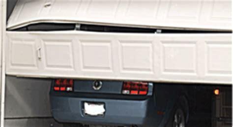 Garage Door Malfunction Extending The Of Your Garage Door Nation Overhead Garage Door