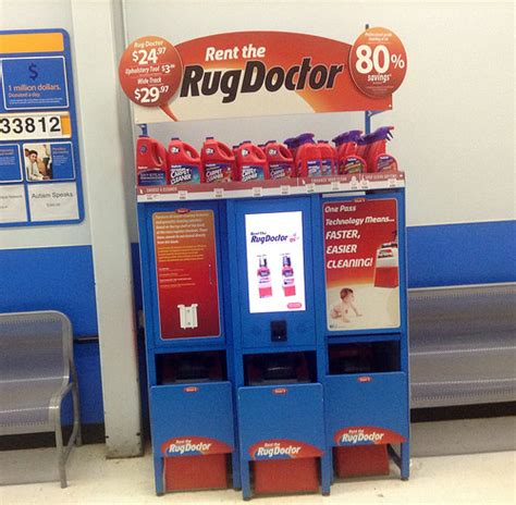 Walmart Rent Rug Doctor by Rug Doctor Rental Prices Walmart
