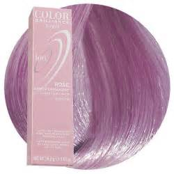 ion color brilliance brights lavender semi permanent hair color beautiful semi permanent