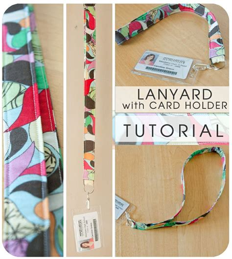 sewing pattern badge holder 492 best key fobs chains zipper pulls lanyards images on