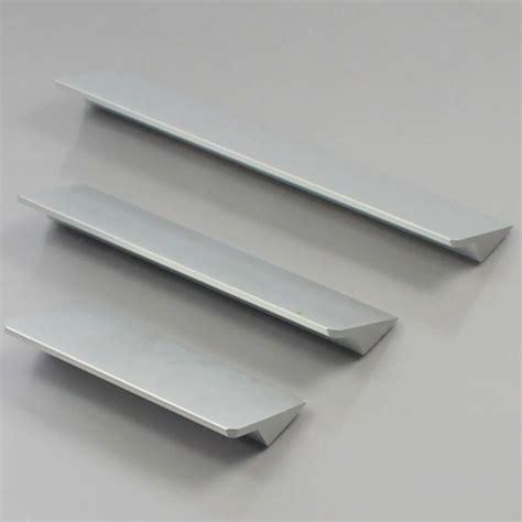 Buy Wardrobe Handles Aliexpress Buy 10pcs 96mm Aluminum Handle Kitchen