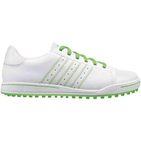 go casual with the adidas 2012 s adicross golf shoes golf style new school golf