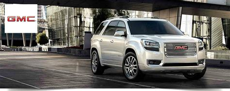 Most Comfortable 3rd Row Suv by 2015 Most Comfortable Suv Autos Post