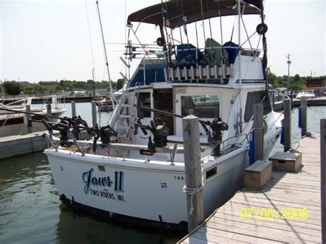 fishing photos jaws ii charters - Jaws 2 Charter Boat