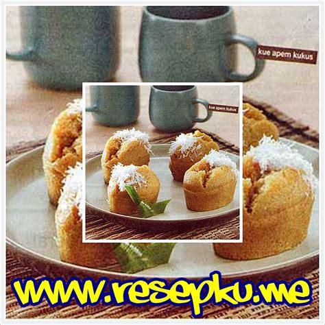 membuat kue apem kukus resep kue apem kukus mekar dan lezat resep kue resepku me