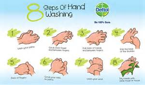 Washing Hair After Coloring - hand hygiene dettol 174 healthy families