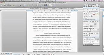 Chicago Style Essay Format by Formatting Your Research Paper Chicago Style