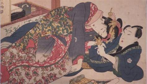 Kertas Esek Esek Fakta Shunga Majalah Esek Esek Jepang Votecamejo