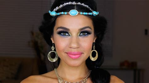 makeup tutorial jasmine jasmine makeup tutorial beauty
