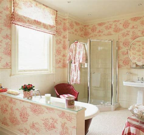 tapeten badezimmer beispiele tapeten ideen im bad 21 ausgefallene und stilvolle