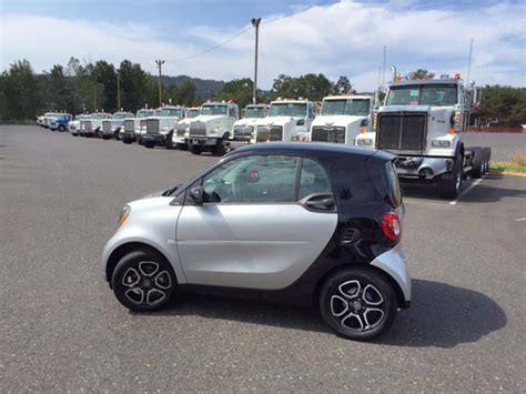smart car daimler smart or not driving the 2016 fortwo microcar