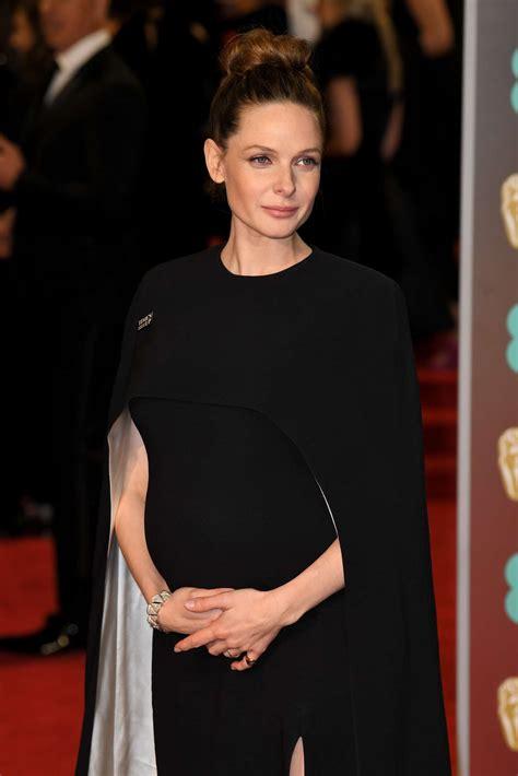rebecca ferguson awards rebecca ferguson 71st british academy film awards in