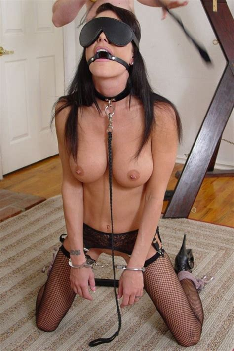 Obediat Pet Slave Ready For Action