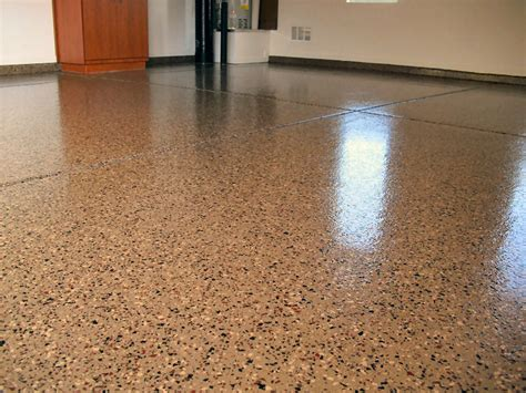 Indulge in Options: Different Coatings for Your Concrete
