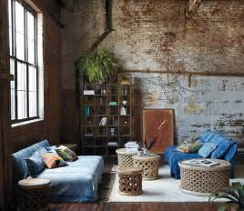 Images Of Small Bedroom Makeovers - look we love industrial bohemian apartment therapy