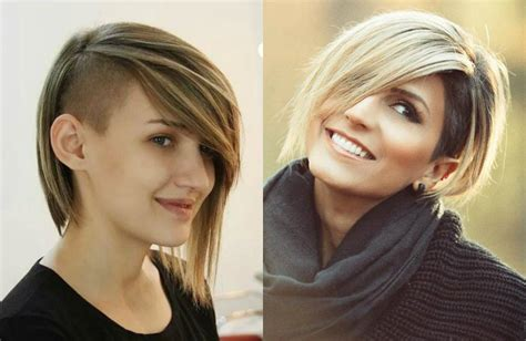 haircuts of bobs crazy undercut bob hairstyles to try hairdrome com